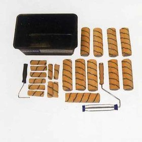 23 Piece Roller Kit MA030393