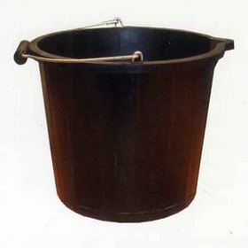 3 Gallon Plastic Bucket BL042440