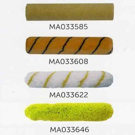 9 Inch Long Roller Sleeve MA033622