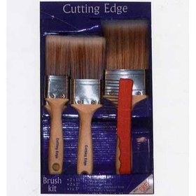 Cutting Edge 5 Piece Brush Set BL036302