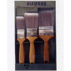 Diamond 5 Piece Brush Set MA028314