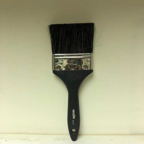 Maxim 100mm Gem Wall Brush MA-028413