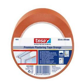 Tesa Outdoor Building Protection Masking Tape 50mm MA484350