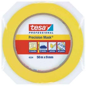 Tesa Precision Indoor Masking Tape 25mm MA433425