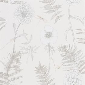 Designers Guild Acanthus Ivory PDG1022-05