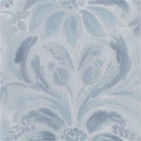 Designers Guild Angelique Damask Indigo PDG1036-05