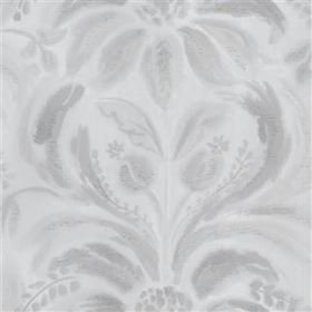 Designers Guild Angelique Damask Steel PDG1036-02