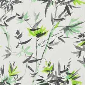 Designers Guild Bamboo Lime PDG652-03