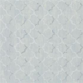 Designers Guild Chinese Trellis Cloud PDG650-01