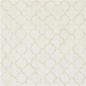 Designers Guild Chinese Trellis Pearl PDG650-06