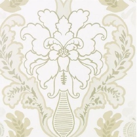 Designers Guild Giacosa Ivory P501-01