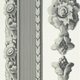 Designers Guild Palazzetto Charcoal P548-03