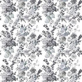 Designers Guild Seraphina II Charcoal FDG2366-03