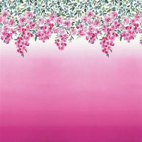 Designers Guild Trailing Rose Peony PDG656-01