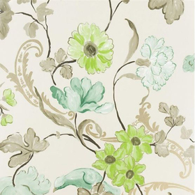 Designers Guild Whitewell Celadon P505-04