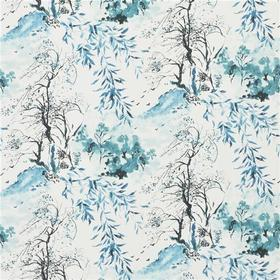 Designers Guild Winter Palace Azure PDG651-02