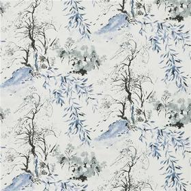 Designers Guild Winter Palace Indigo PDG651-03