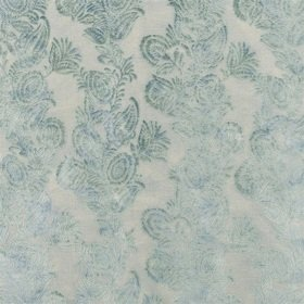 Designers Guild Zanfirico Duck Egg FDG2662-02