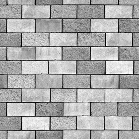 Debbie Mc British Design Concrete Bricks