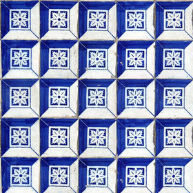 Debbie Mc British Design Milan Tile