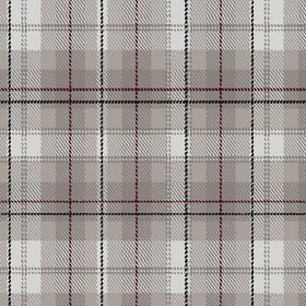 Debbie Mc British Design Stone Tartan