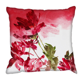 Debbie Mc British Design Wild Daisy Cushion
