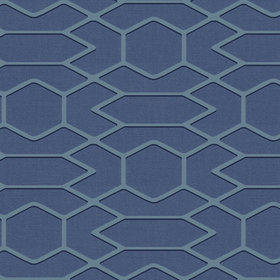 Fardis Hex Blue 12065