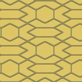 Fardis Hex Yellow 12070