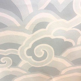 Fine Decor Decowave Cloud 2785-24841