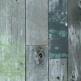 Fine Decor Distressed Wood 2540-20416