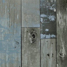 Fine Decor Distressed Wood 2540-24053