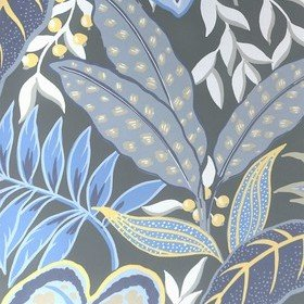Fine Decor Jasmine Denim 2785-87422