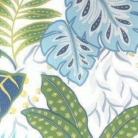 Fine Decor Jasmine Aegean 2785-87425