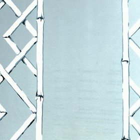 Fine Decor Latticework Aqua 2785-24806