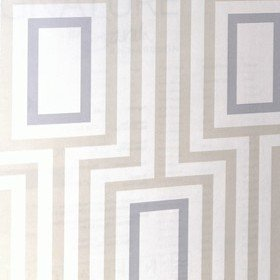 Fine Decor Metro Mod Platinum 2785-24836
