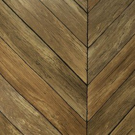 Fine Decor Parisian Parquet 2540-24004