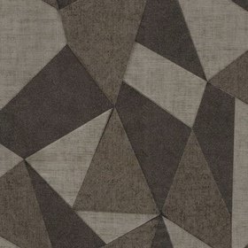 Fine Decor Prism Brown-Metallic C88645