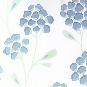 Fine Decor Scandi Flora Aqua 2785-24800