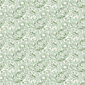 Fine Decor Adrian Green Paisley 2657-22211