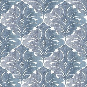 Fine Decor Balangan Navy 2744-24145