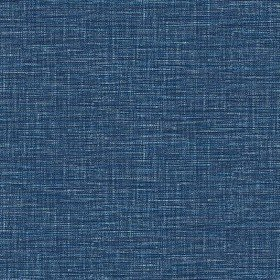 Fine Decor Exhale Denim Faux Grasscloth 2744-24120