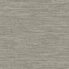 Fine Decor Exhale Grey Faux Grasscloth 2744-24119