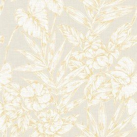 Fine Decor Fiji Mustard 2744-24105