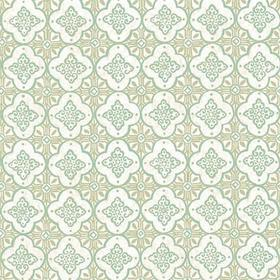 Fine Decor Geo Quatrefoil 1014-001851