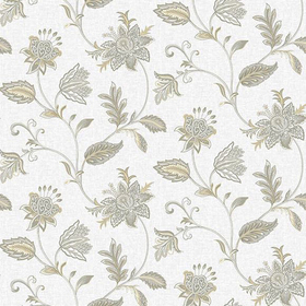Fine Decor Georgette Haze Jacobean 2657-22209
