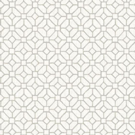 Fine Decor Gigi Light Grey Geometric 2657-22239