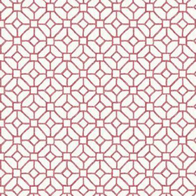 Fine Decor Gigi Ruby Geometric 2657-22240