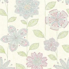 Fine Decor Maisie Batik Flower 1014-001811