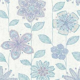 Fine Decor Maisie Batik Flower 1014-001812