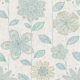 Fine Decor Maisie Batik Flower 1014-001814